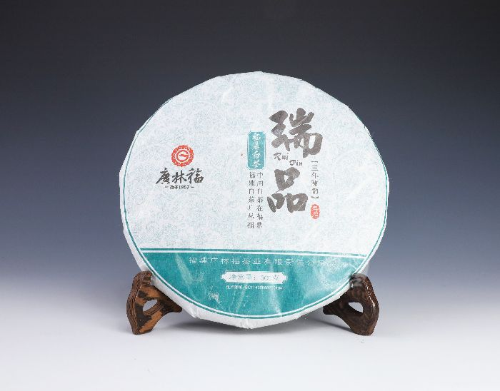 瑞品福鼎白茶