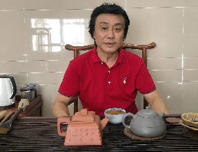 走近艺人|江苏省巨壶大师——刘根林
