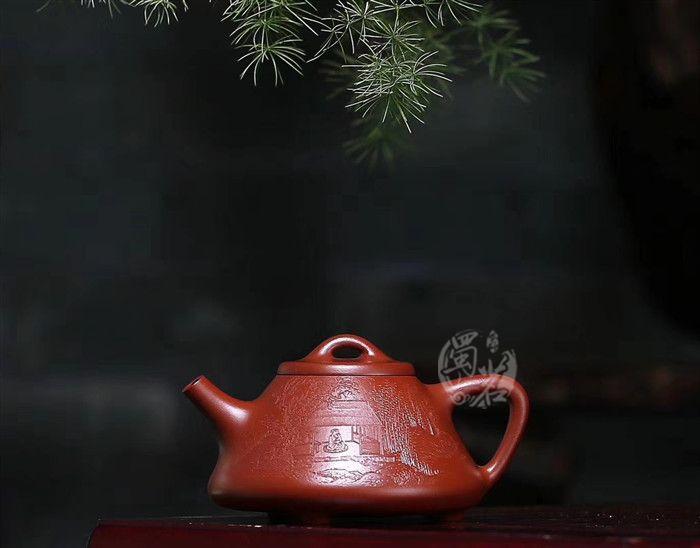 子冶石瓢·静壶