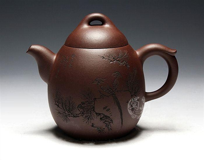 中华第一壶
