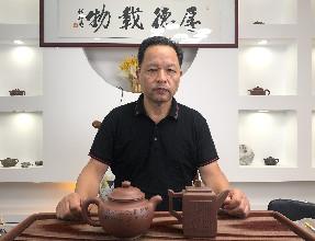 走近艺人|杨彭年第九代传人——杨义军