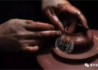 紫砂壶的6个鉴别技巧